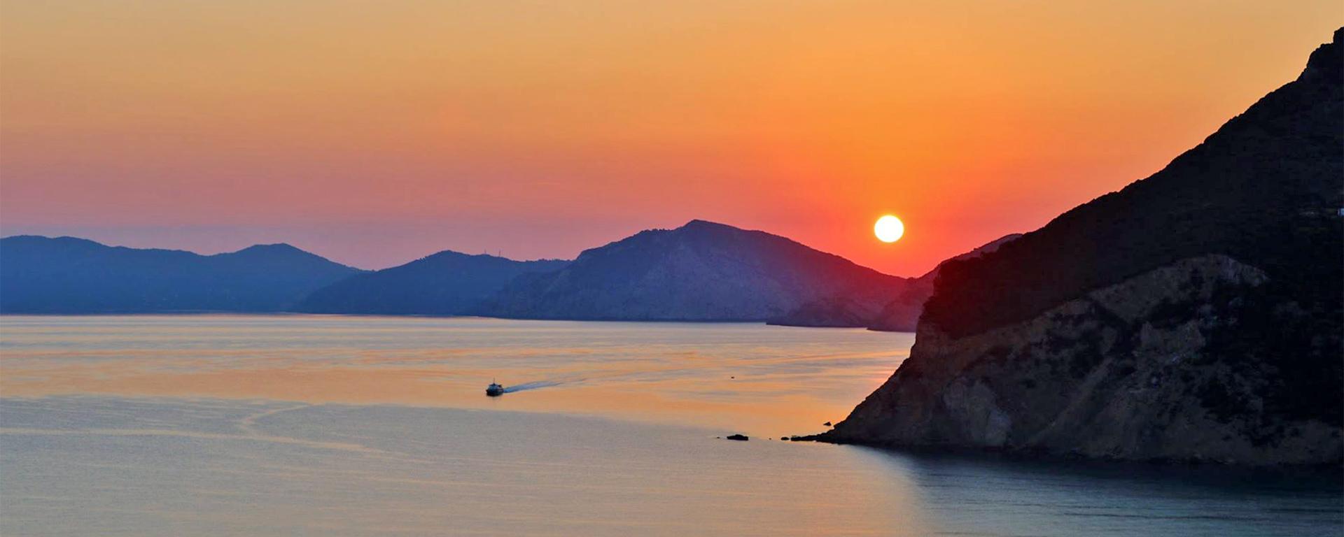 Enjoy the Sunrise