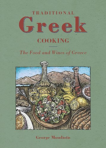 Traditional greek cooking the food and wines of greece book traditional greek cooking the food and wines of greece book collection by skopelos forumfinder Choice Image