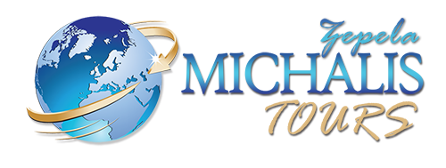 MICHALIS TOURS, on Skopelos island