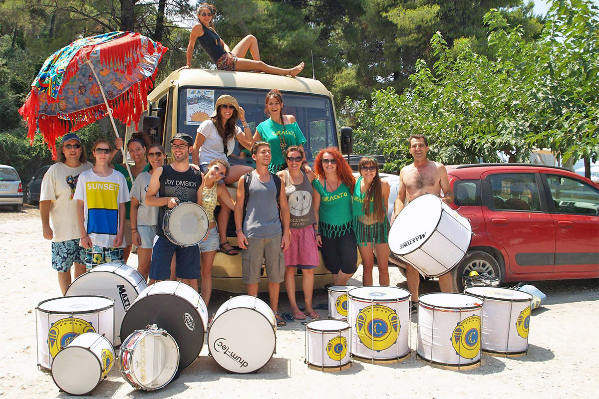MICHALIS TOURS, on Skopelos island | Guided sightseeing tours and ...